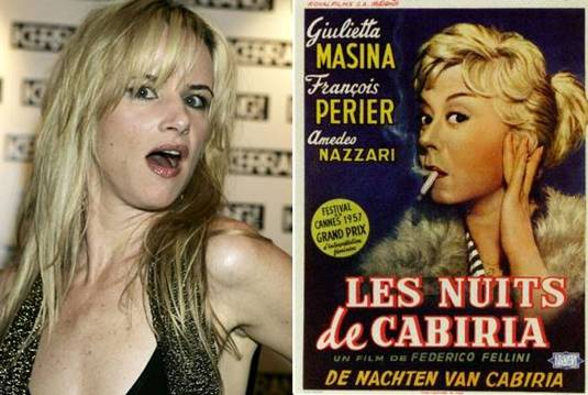 Juliette Lewis_Nights of Cabiria_Remake