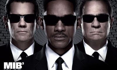 Men In Black 3 Wallpaper