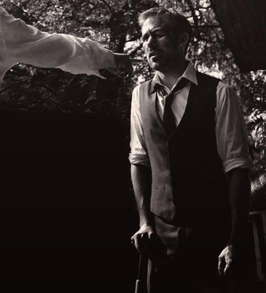 Ryan Gosling - Only God Forgives