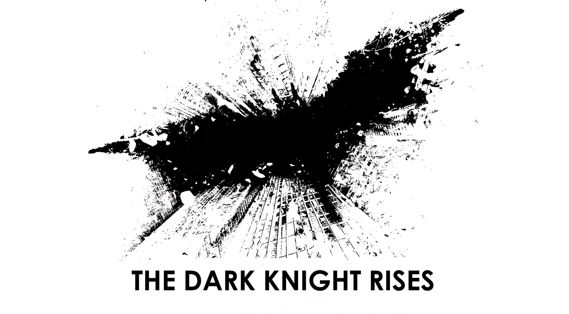 Two New The Dark Knight Rises Banners Arise