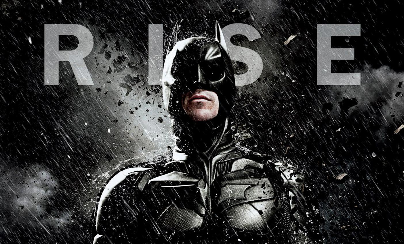 Six THE DARK KNIGHT RISES Character Posters - FilmoFilia