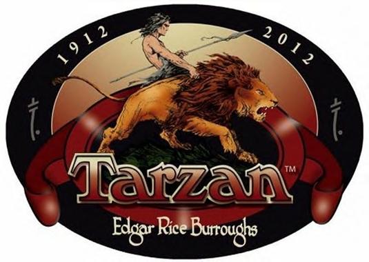Tarzan 1912-2012
