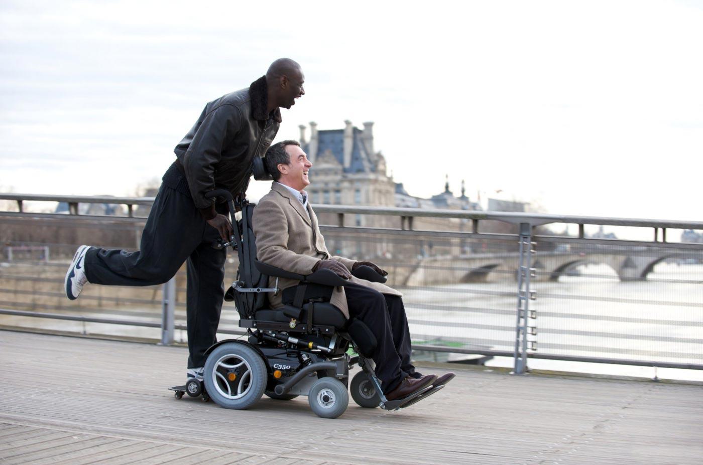 Поро с инвалидами 23 фотография