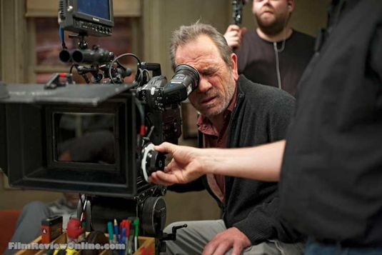 The Sunset Limited_Director Tommy Lee Jones