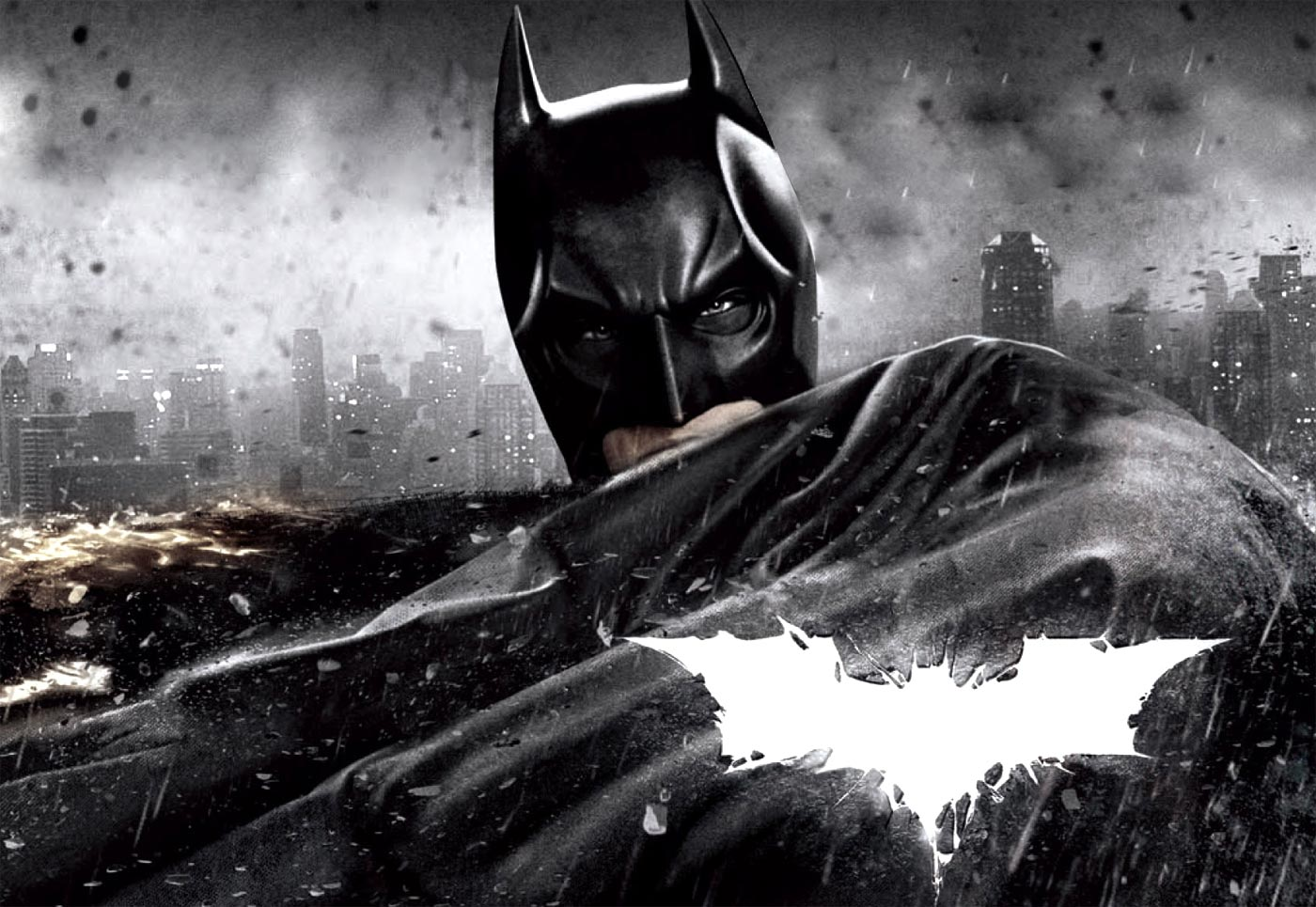 Batman: Dark Knight Rises (Video Review)