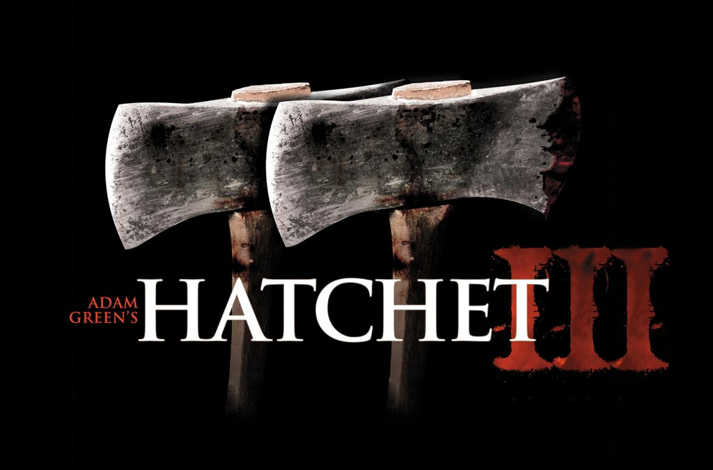 HATCHET 3 Cast And Plot Details Revealed - FilmoFilia