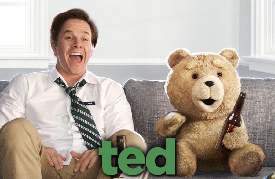 New TED Poster | FilmoFilia