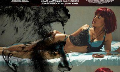 Americano (2012) Poster