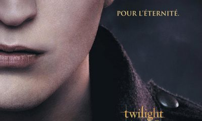 Twilight: Breaking Dawn - Part 2 Poster