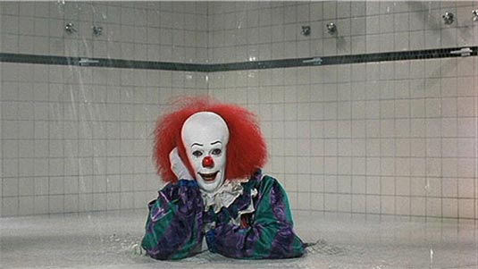 "The ""It"" Clown"