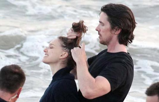 Knight of cups release date in Perth