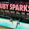 Ruby Sparks Quad Poster