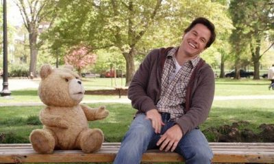 TED movie photo