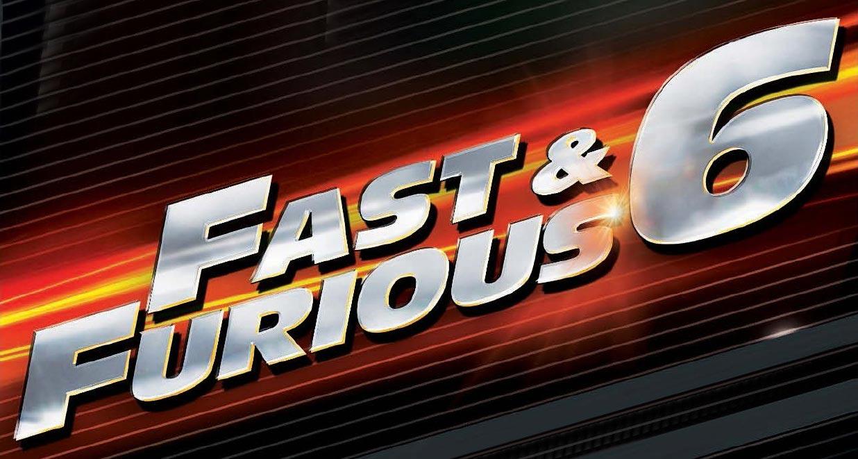 Comienza el rodaje de 'Fast & Furious 6'