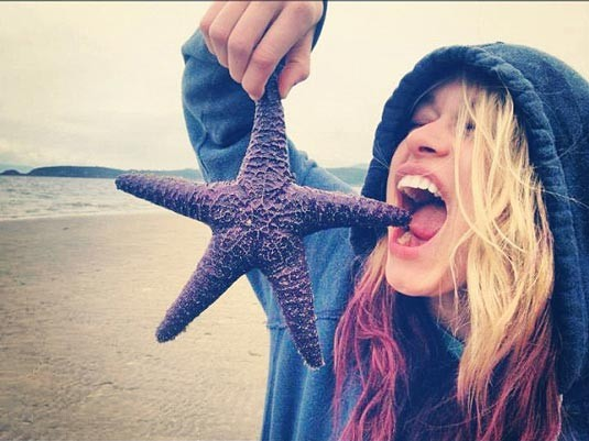 Sea of Monsters On-the-set 1