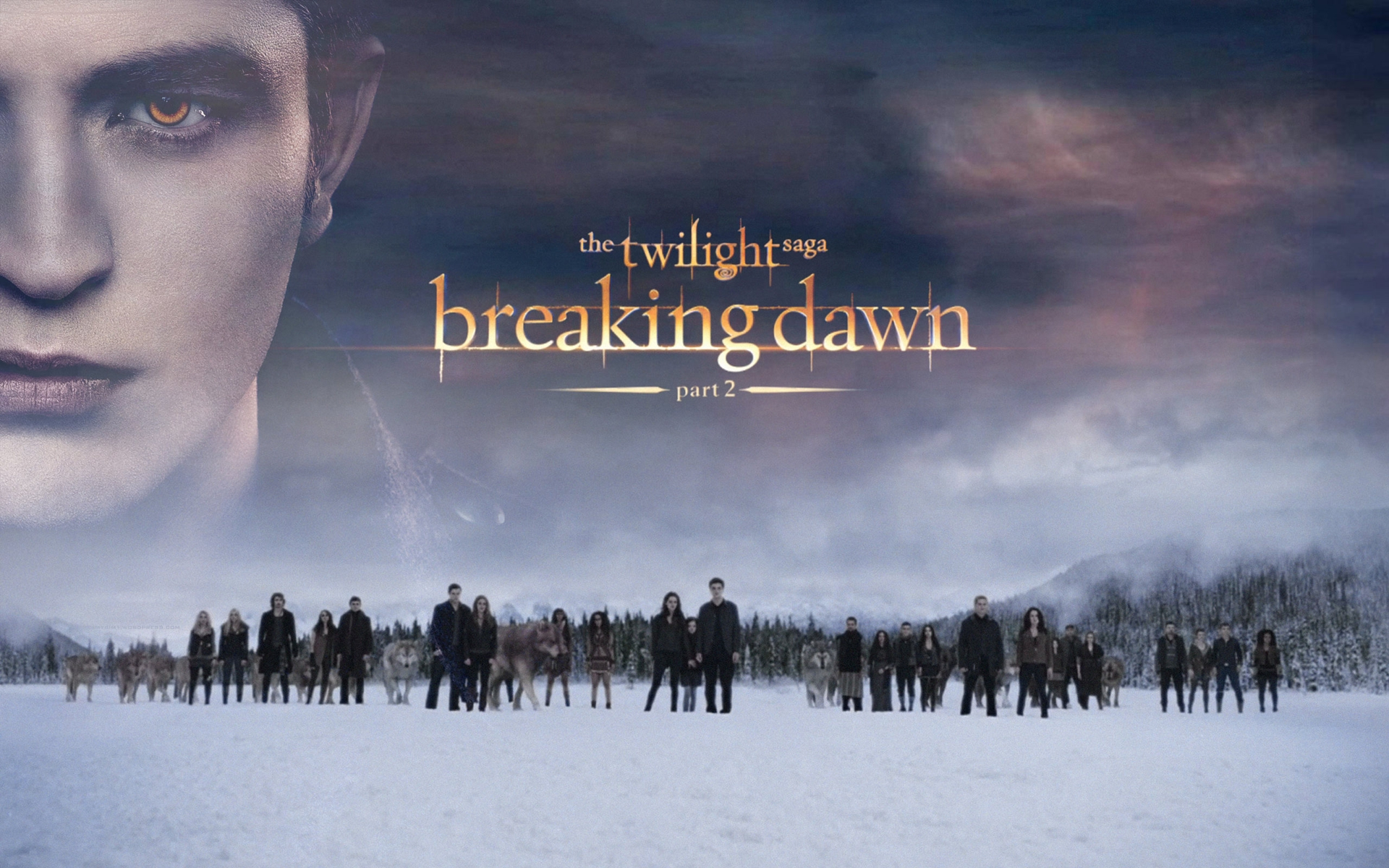 Share your screensaver share your dreams i want to be - Twilight breaking dawn wallpaper ...
