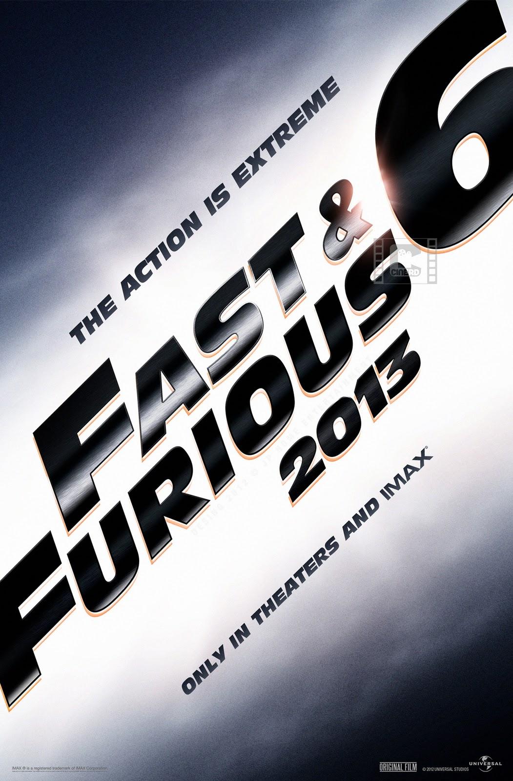 fast and furious 6 Película dirigida por justin lin vin diesel, paul walker y dwayne johnson encabezan el reparto de la taquillera franquicia basada en las carreras de.