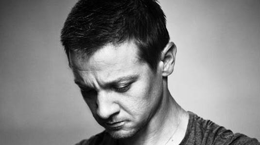 The Bourne Legacy, Jeremy Renner