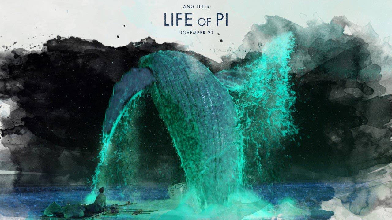 ang lee u2019s life of pi poster and clip