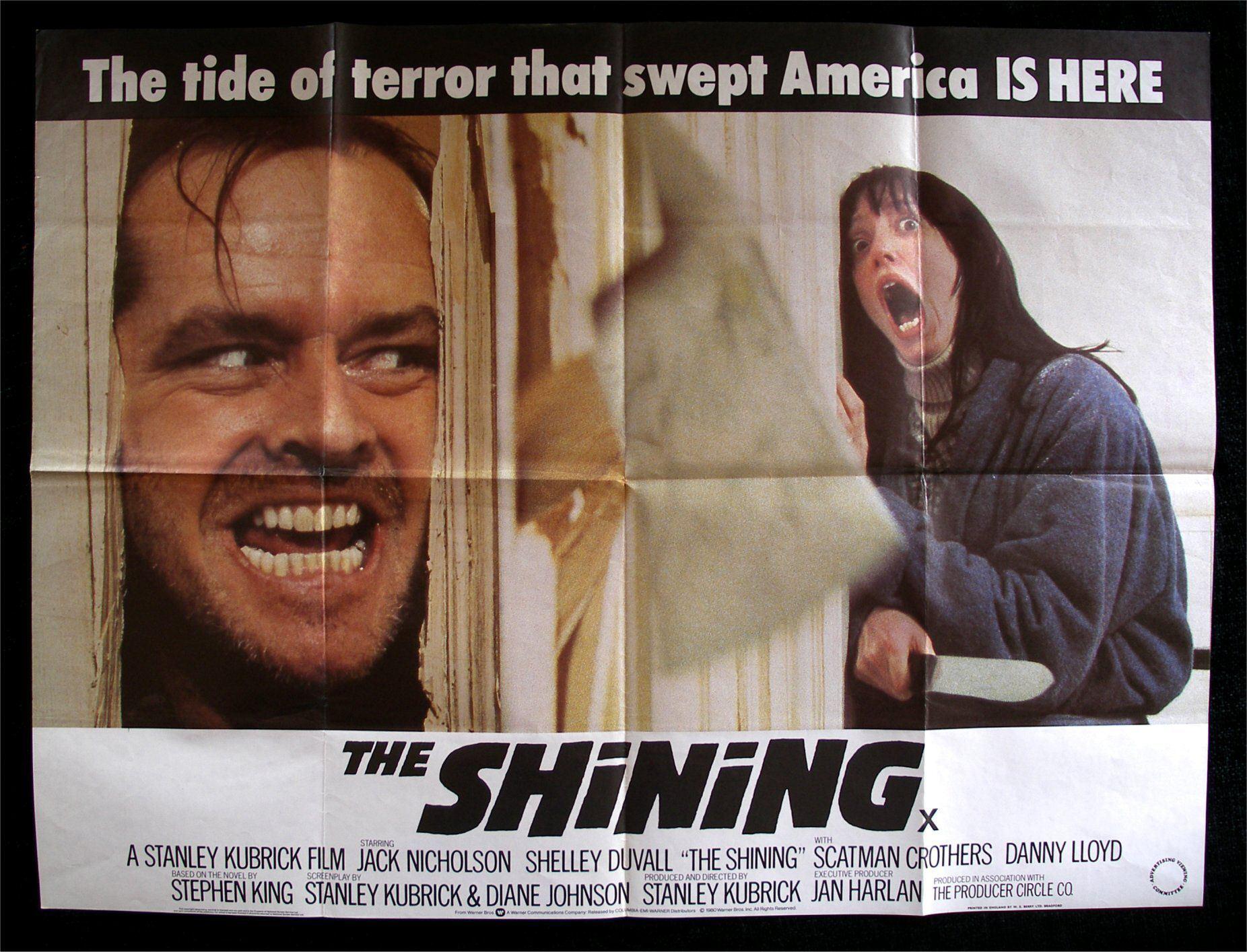 Shining Film