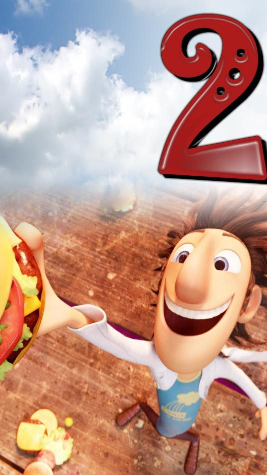 Cloudy With A Chance Of Meatballs 2 Official …