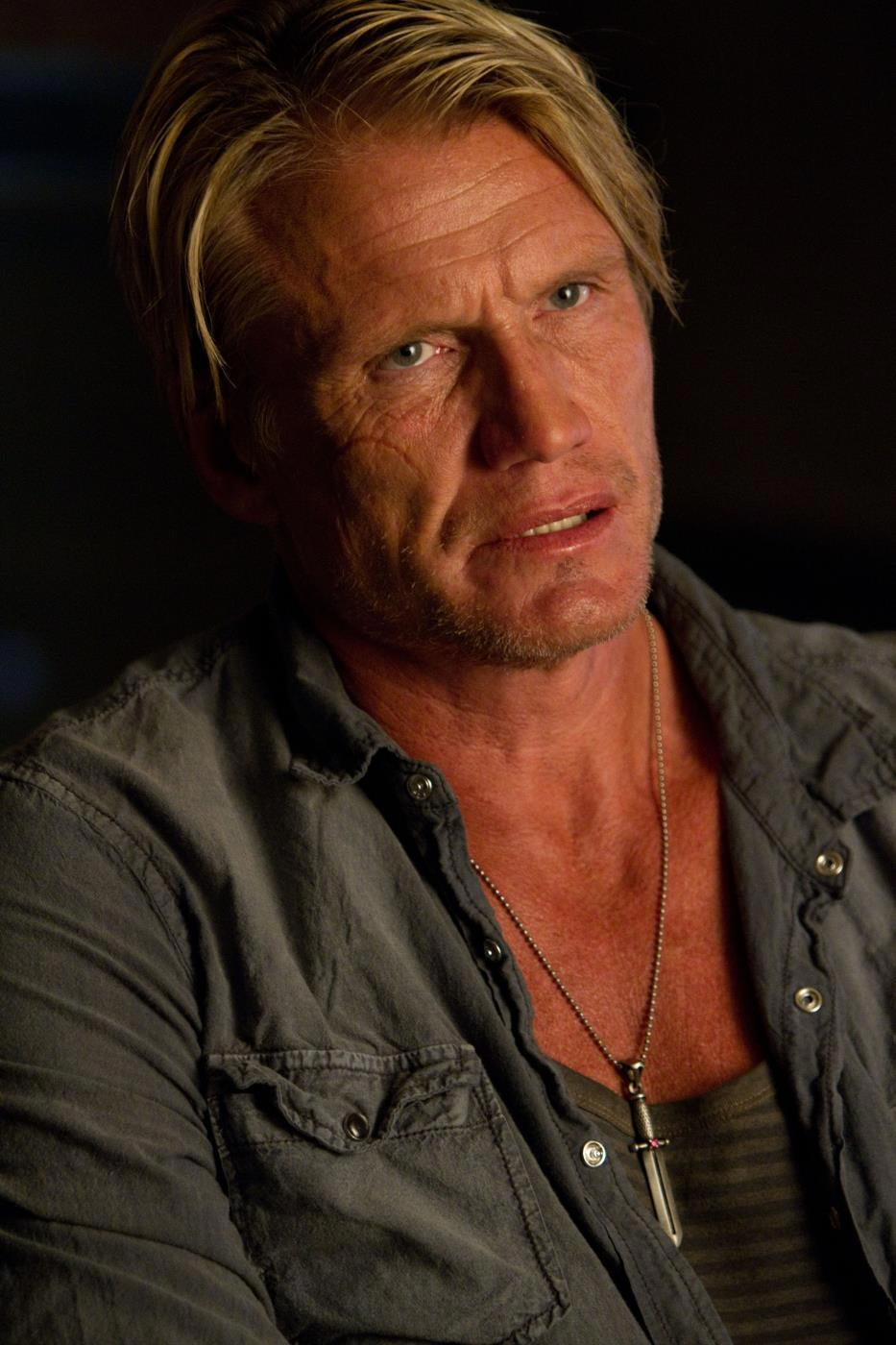 THE EXPENDABLES 2 Photos (+17)