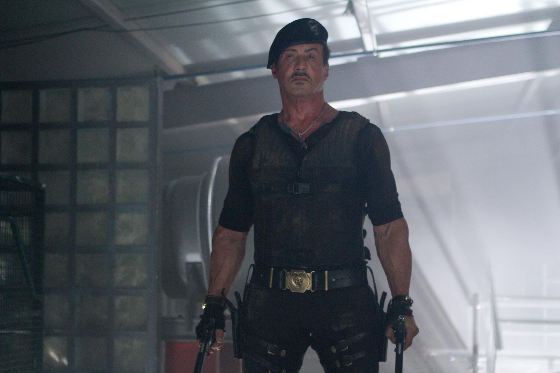 THE EXPENDABLES 2 Phot...