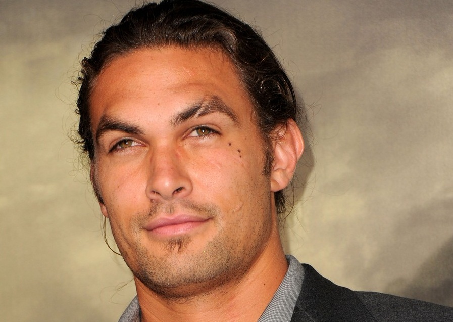 Wolves Adds Momoa and Patterson