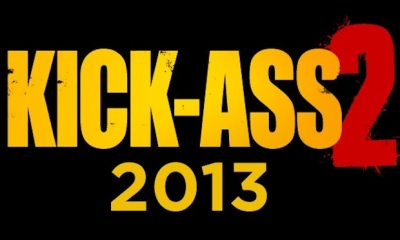 Kick Ass 2-Poster Banner