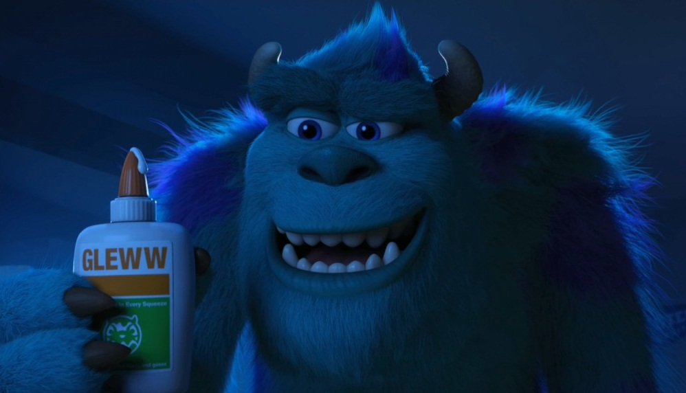 Monster university plot details sulley from monsters university voltagebd Image collections