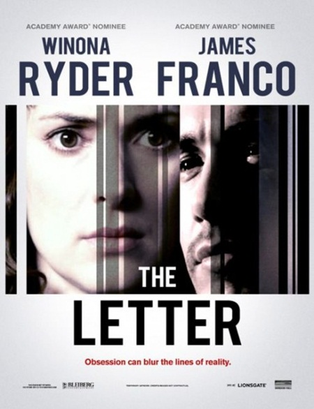 The Letter - Poster