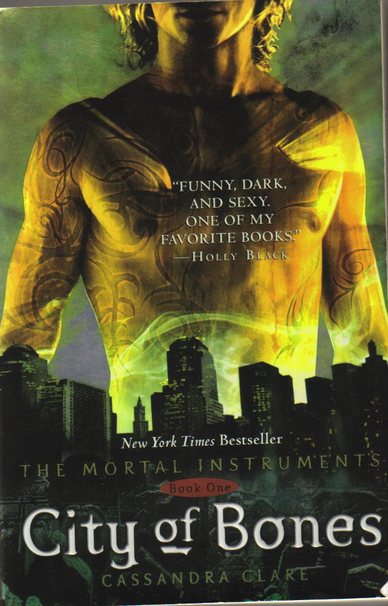 The Mortal Instruments Book Covers The Mortal Instruments City