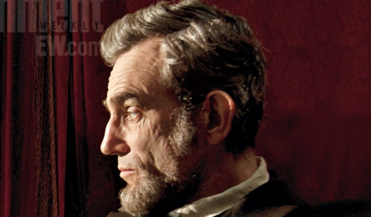 Lincoln Daniel Day-Lewis Detail