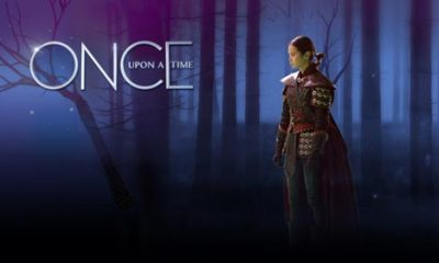 Once Upon a Time Mulan Jamie Chung