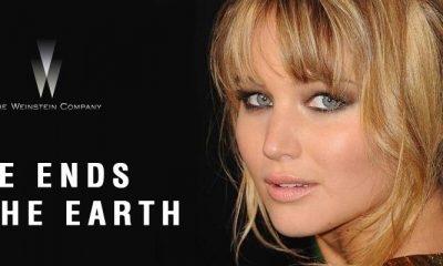 THE ENDS OF THE EARTH, Jennifer Lawrence