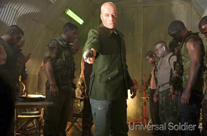 Universal Soldier Day Of Reckoning Trailer Filmofilia