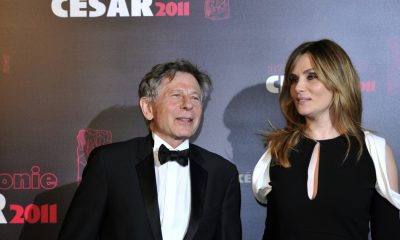 Emmanuelle Seigner, Roman Polanski