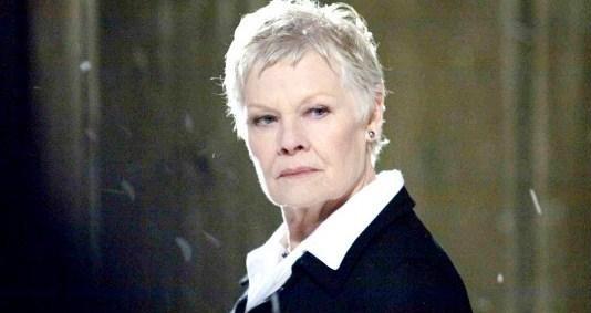 Judi Dench To Star In PHILOMENA
