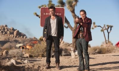 Seven Psychopaths Photo