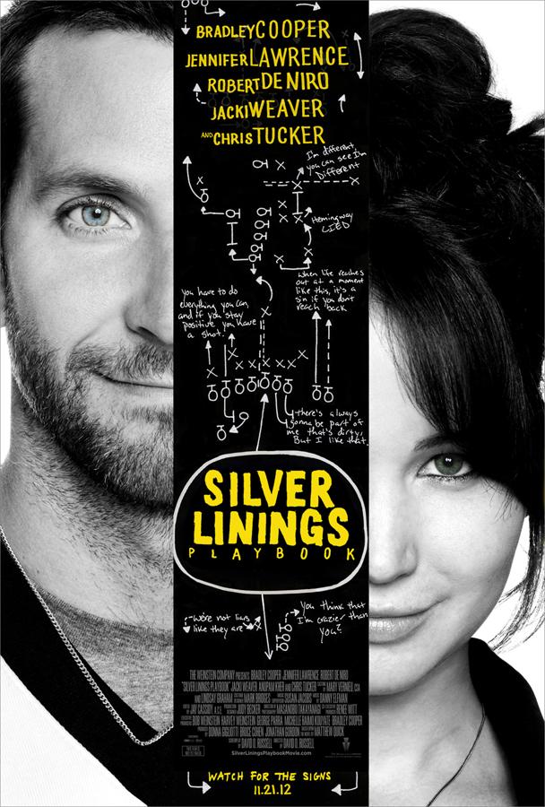 Silver Lining Film