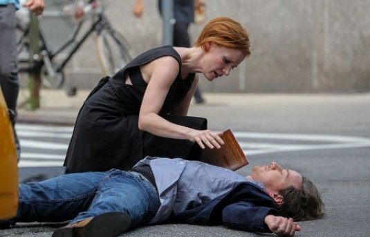 The Disappearance of Eleanor Rigby His Set Photo 02