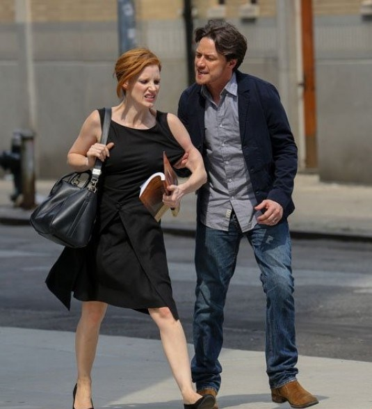 The Disappearance of Eleanor Rigby His Set Photo 03