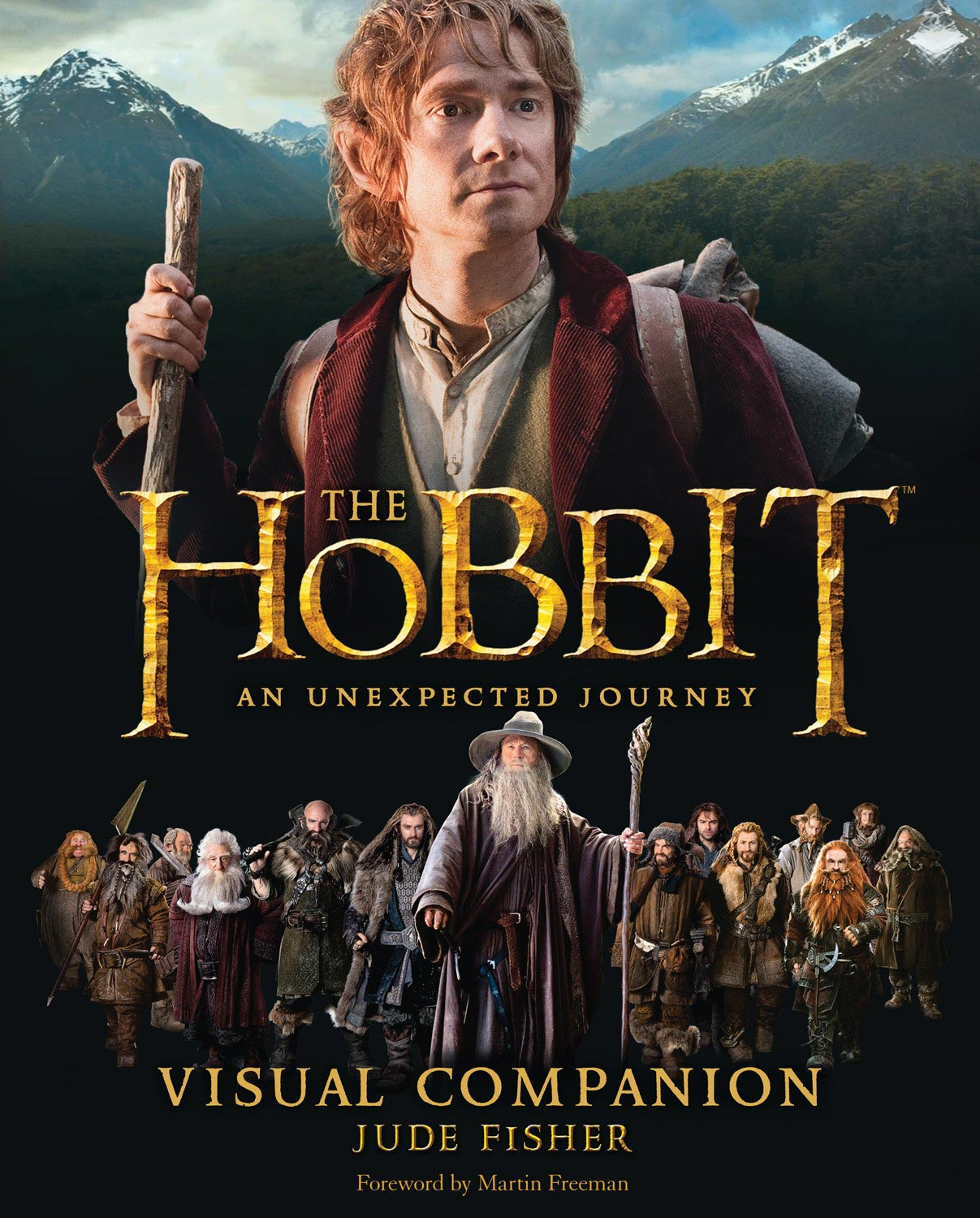 Opinion you Hobbit unexpected journey happens
