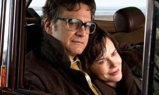 The Railway Man Nicole Kidman Colin Firth