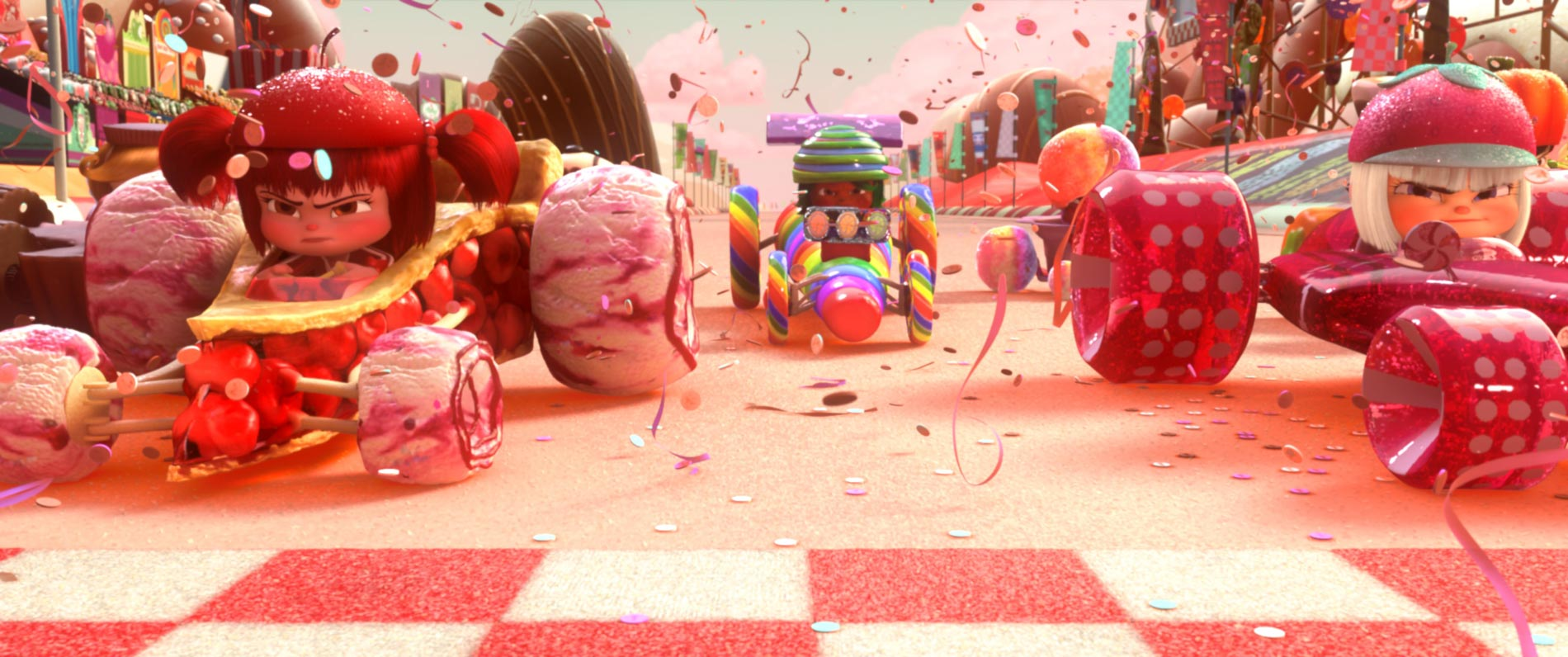 WRECK-IT RALPH Trailer #2