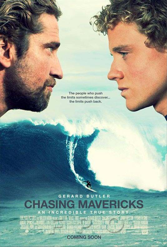 Huyền Thoại Lướt Sóng (2012) Hd
