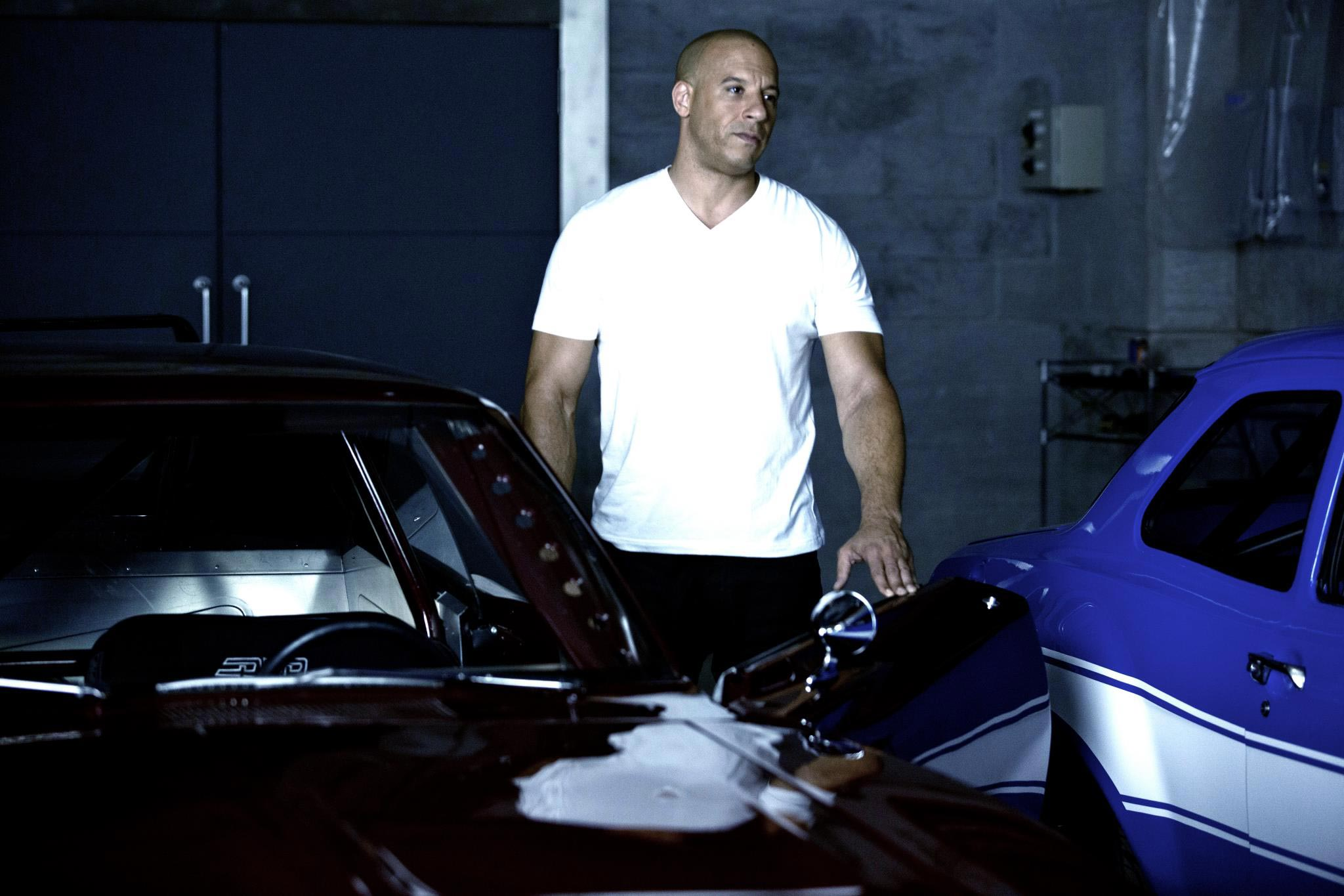 two new fast furious 6 photos filmofilia. Black Bedroom Furniture Sets. Home Design Ideas