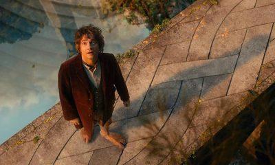 The Hobbit: An Unexpected Journey, Martin Freeman as Bilbo Baggins