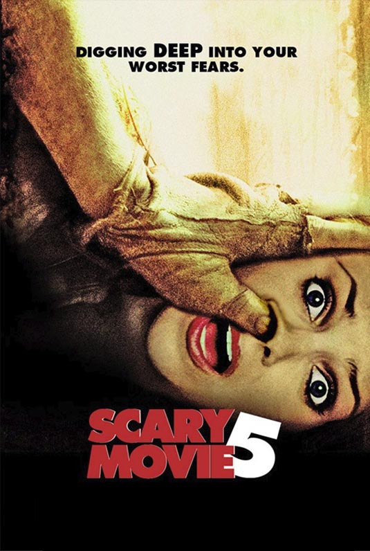 Two Photos From Scary Movie 5 Filmofilia