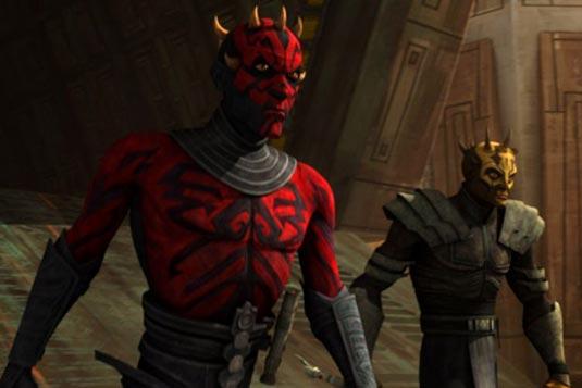 Star Wars: The Clone Wars Season 5 New Trailer